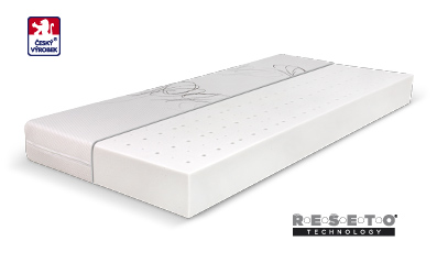 matrace AIR MONO - sleepfoam pěna